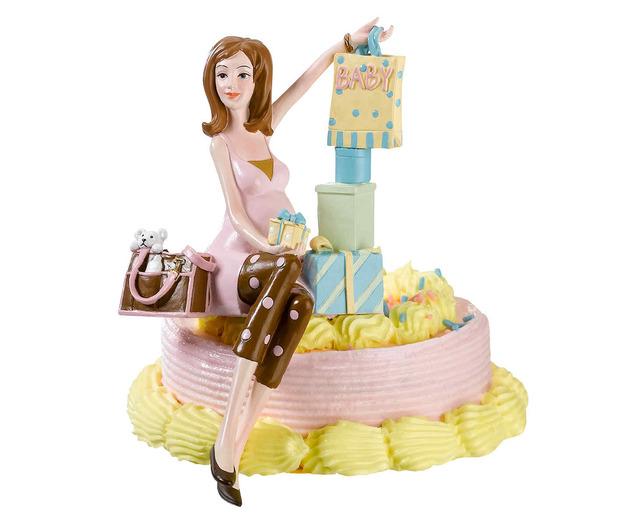 Lillian Rose Mommy Cake Top
