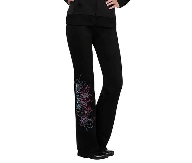 Lillian Rose Brides Pants Black - Large