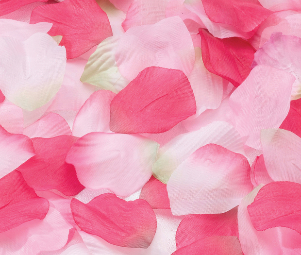 Lillian Rose Rose Petals - Pink