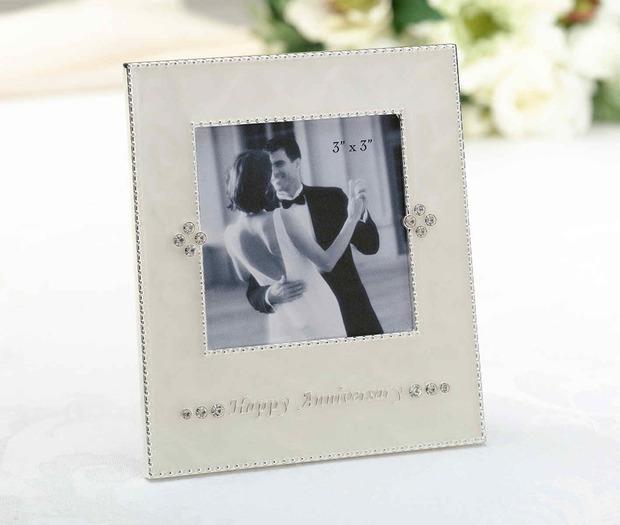 Lillian Rose Anniversary Frame 3 x 3