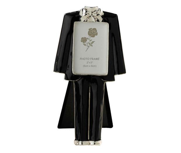 Lillian Rose Groom Suit Frame 2 x 3
