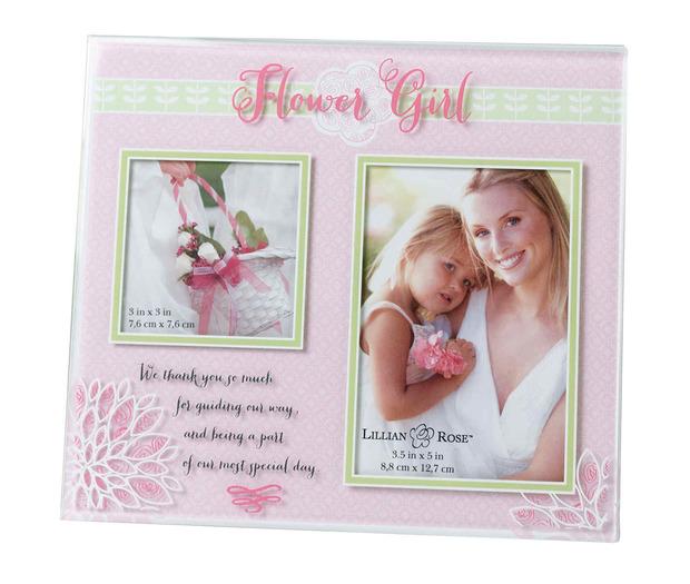 Lillian Rose Flower Girl Frame