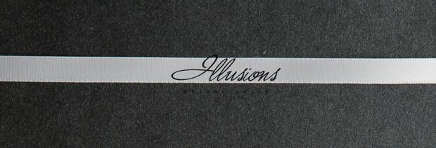 Illusions Bridal Ribbon Edge Veil 1-361-3R