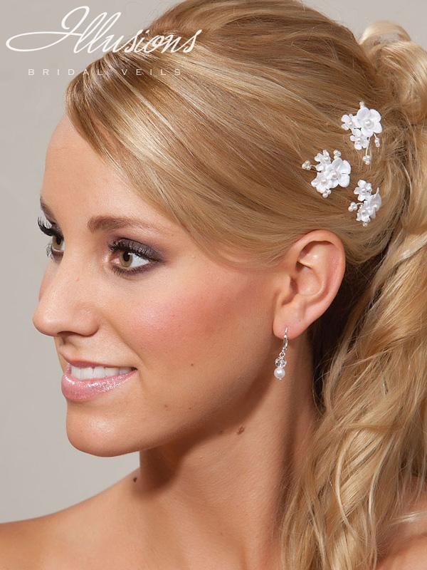 Illusions Bridal Hair Accessories 3281