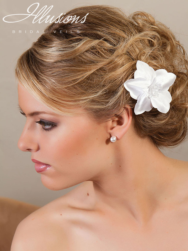 Illusions Bridal Hair Accessories 8220