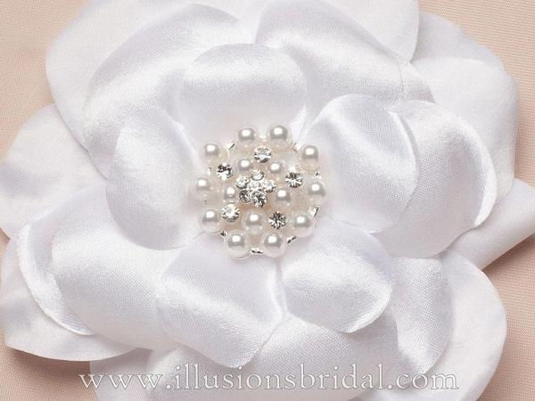Illusions Bridal Hair Accessories 8239