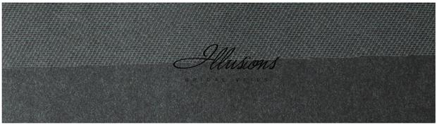 Illusions Bridal Cut Edge Veil S1-362-CT-P: Pearl Accent