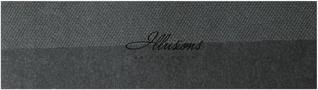 Illusions Bridal Cut Edge Veil S5-202-CT-P
