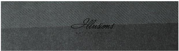 Illusions Bridal Cut Edge Veil S7-362-CT