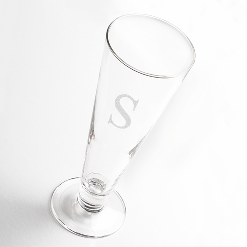 JDS Personalized Classic Glass: Pilsner