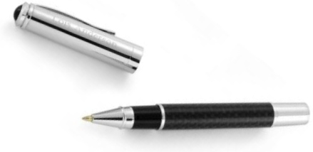 JDS Carbon Fiber Pen