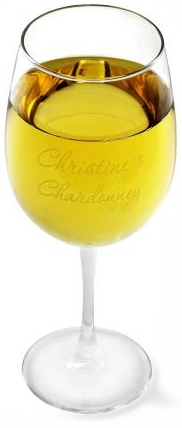 JDS Connoisseur White Wine Glass