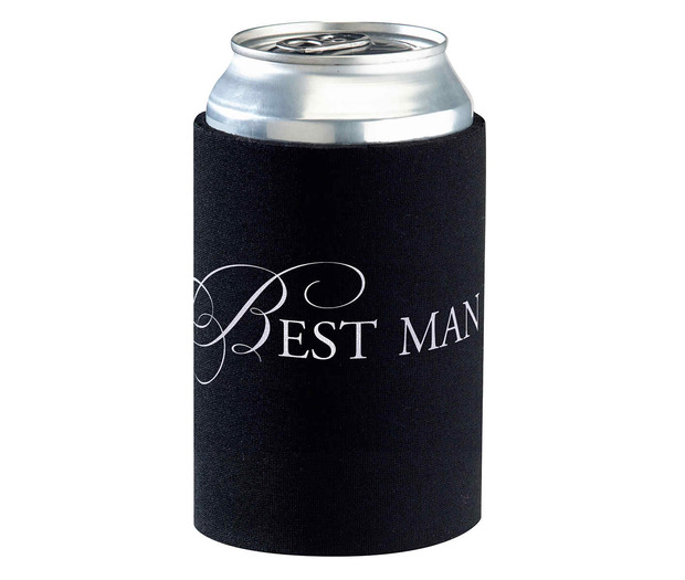Lillian Rose Best Man Cup Cozy
