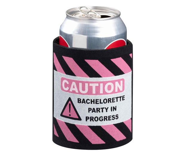 Lillian Rose Bachelorette Party Cup Cozy
