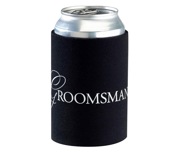 Lillian Rose Groomsman Cup Cozy
