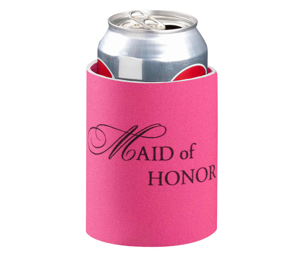 Lillian Rose Maid Of Honor Cup Cozy