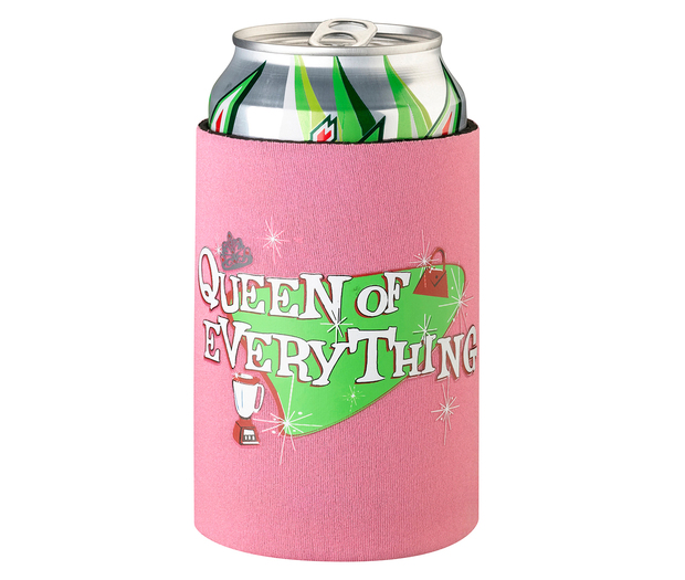 Lillian Rose Queen of Everything Cup Cozy