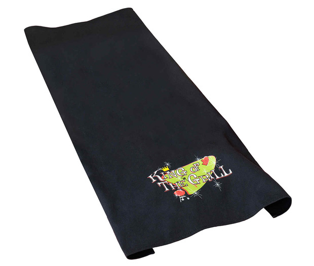 Lillian Rose King of The Grill Towel