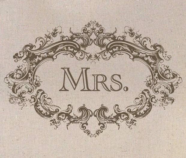 Lillian Rose Mrs. Tan Apron