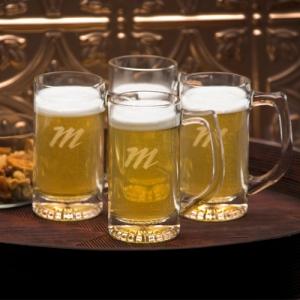 JDS Personalized Tavern Mug