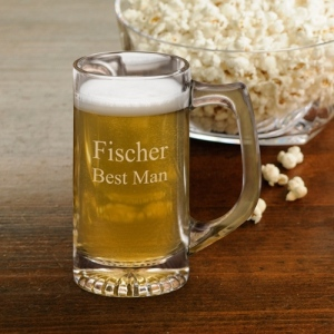 JDS Personalized Sports Mug: 12 oz.