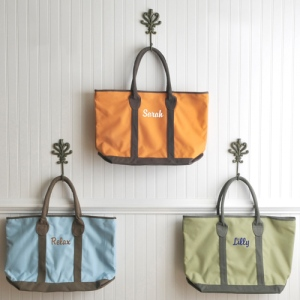 JDS Personalized Countryside Tote