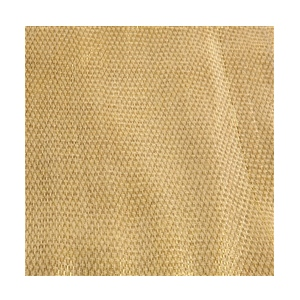 Mariell Luxurious Mesh Evening Or Prom Wrap: Gold Champagne
