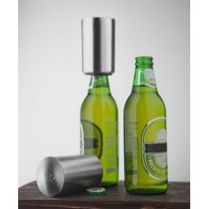 JDS Personalized Bottle Opener: Leonardo deCapper