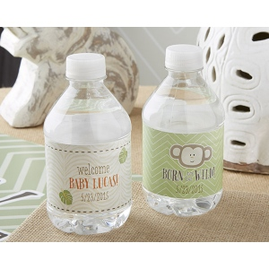 Kate's, Born to Be Wild, Water Labels