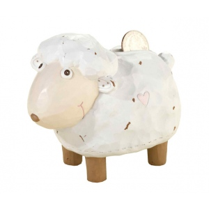 Lillian Rose Little Lamb Bank
