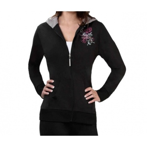 Lillian Rose Bride Jacket Black - Large