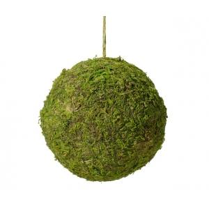 Lillian Rose Moss Hanging Ball