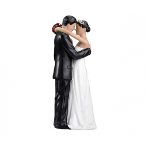 Lillian Rose Tender Moment Figurine - Hispanic