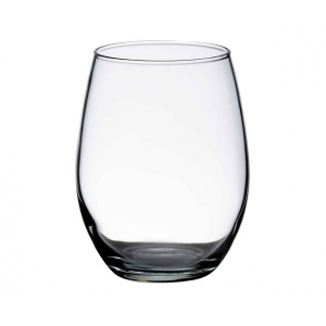 Lillian Rose Single Stemless Wine Glass