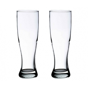 Lillian Rose Set of 2 Pilsners