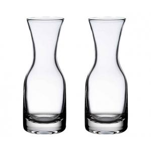 Lillian Rose Set of 2 Wine Carafes
