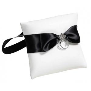 Lillian Rose Dog Ring Pillow