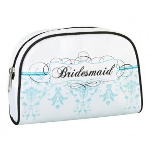 Lillian Rose Bridesmaid Travel Bag - Aqua