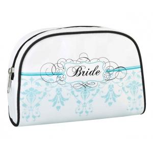 Lillian Rose Bride Travel Bag - Aqua