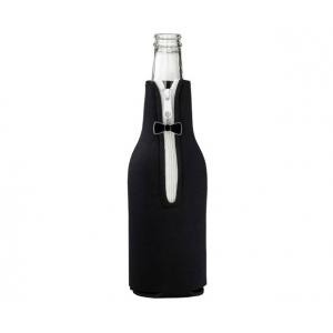 Lillian Rose Bottle Cover Black Tie