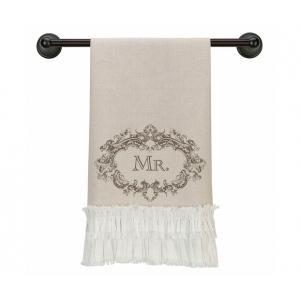 Lillian Rose Mr. Tan Kitchen Towel