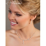 Illusions Bridal Jewelry 940: Delicate