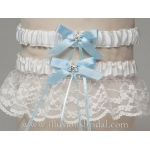Illusions Bridal Garters and Purses 1009