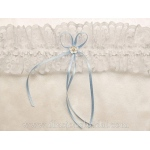 Illusions Bridal Garters and Purses 1002
