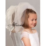 Illusions Bridal Flower Girl and First Communion Veils MB-15