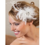 Illusions Bridal Hair Accessories VS-7045