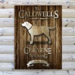 JDS Canvas Prints: Rustic Wood Cabin