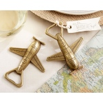 Let the Adventure Begin, Airplane Bottle Opener