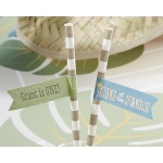 Kate's, King of The Jungle, Personalized Party Flags