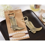 Just Hitched, Cowboy Boot Bottle Opener
